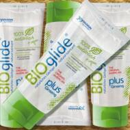 Bioglide plus ginsengel 100 ml