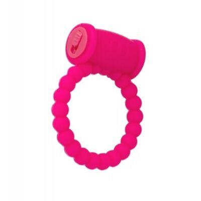 A-Toys vibrációs péniszgyűrű