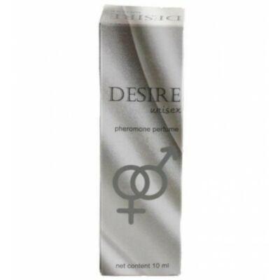 Desire Unisex parfüm 10 ml.