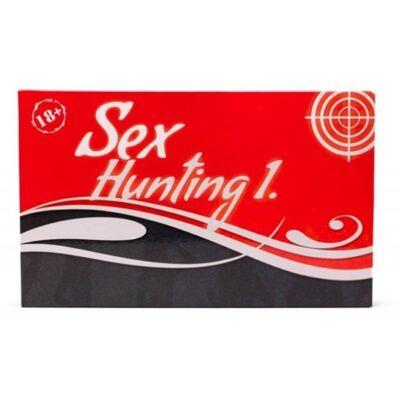 Sex Hunting 1 társasjáték