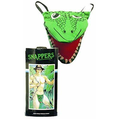 Krokodil férfi alsó