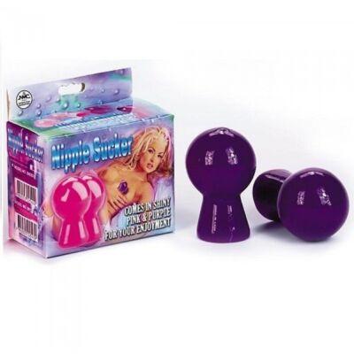 Nipple Sucker mellbimbó szívó