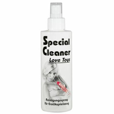 Tisztítószer, -Special Cleaner Love Toys tisztító