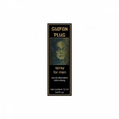 Suifan Plus Magömlést késleltető spray